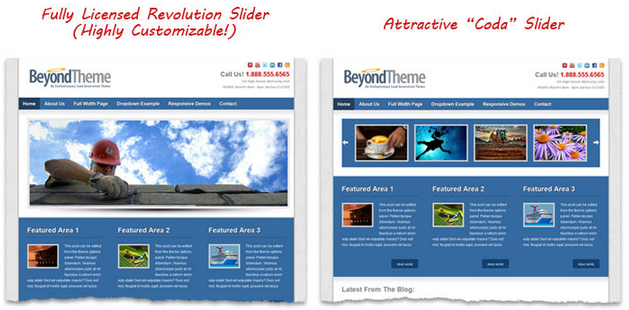 Option3&4 BeyondTheme